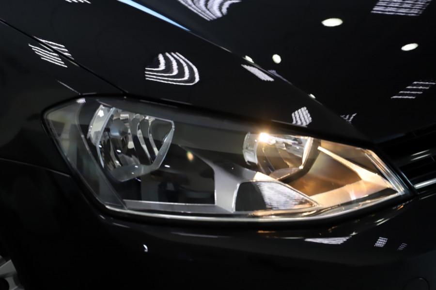 2016 MY17 Volkswagen Golf VII  110TSI Highline Hatch Image 20