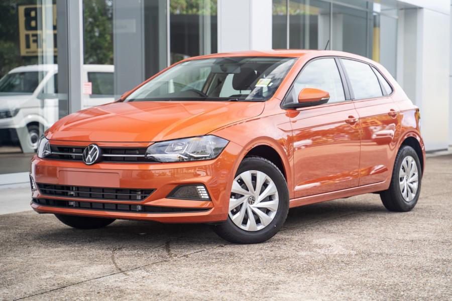2020 Volkswagen Polo Trendline