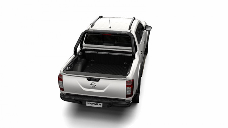 2020 Nissan Navara D23 Series 4 N-TREK Utility Image 20