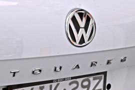 2019 Volkswagen Touareg CR Launch Edition Suv