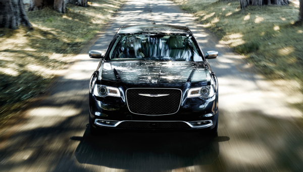 300C Luxury Styling