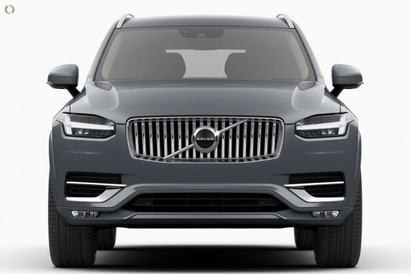 2020 Volvo XC90 (No Series) MY21 T6 Inscription Suv