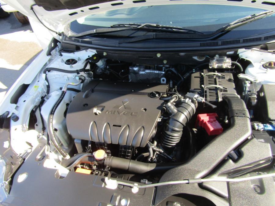 2012 Mitsubishi Lancer CJ MY12 ES Sedan Image 18