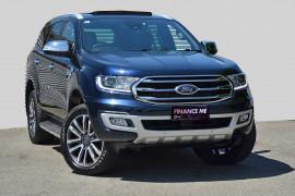 Ford Everest TITANIUM UA II 2020.25MY