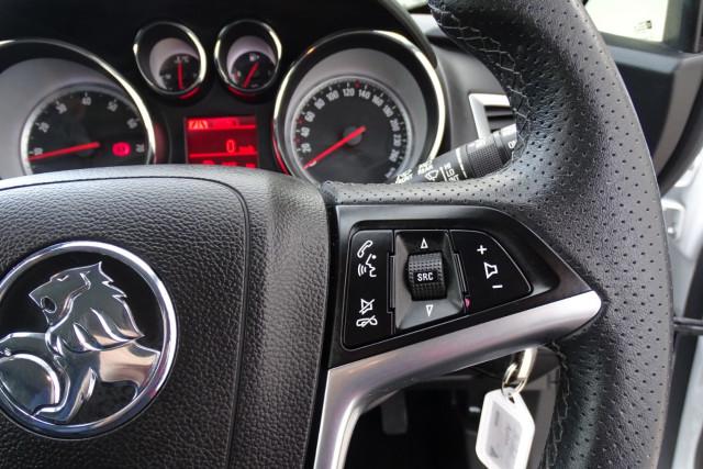 2015 Holden Astra GTC Sport 12 of 21