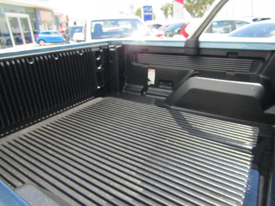2015 Ford Ranger PX XLT Utility Image 20