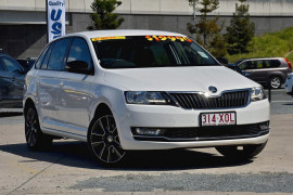 Skoda Rapid Spaceback NH