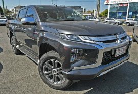 Mitsubishi Triton GLS Double Cab MR MY20
