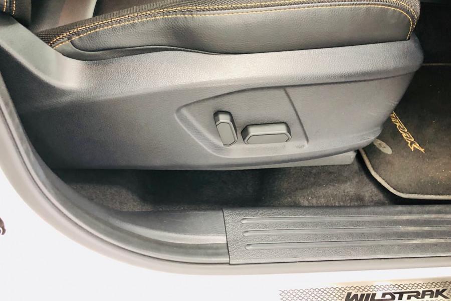 2019 Ford Ranger Utility