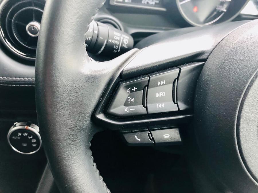 2018 Mazda CX-3 DK2W7A Maxx Suv Image 9