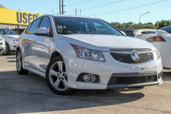 Holden Cruze SRi V JH MY13