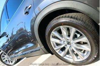 2021 Mazda CX-9 TC GT Suv Image 5