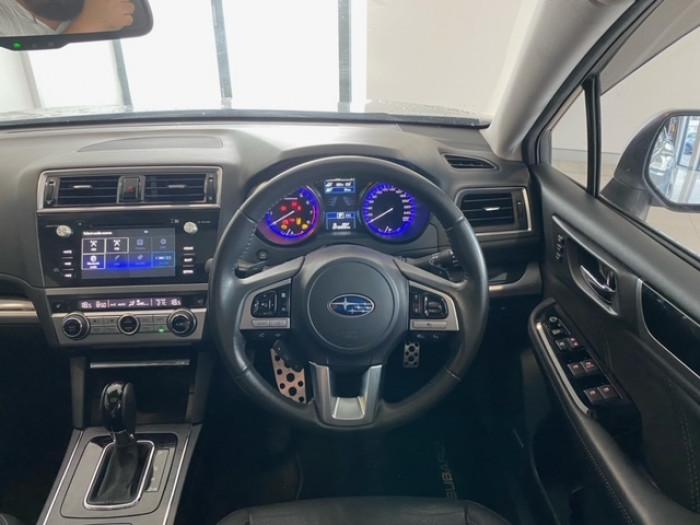 2016 MY17 Subaru Liberty 6GEN 3.6R Sedan Image 19
