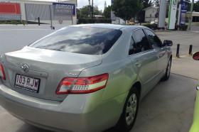 2009 Toyota Camry AC Sedan Sedan