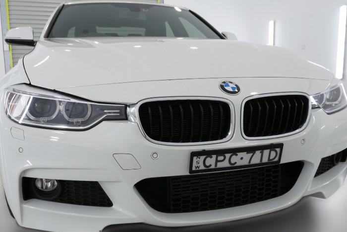2013 BMW 3 Series F34 MY0613 328i Hatchback Image 6