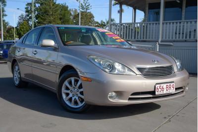 2005 Lexus Es MCV30R MY05 ES300 Sedan