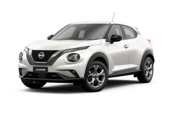 Nissan JUKE ST Plus F16