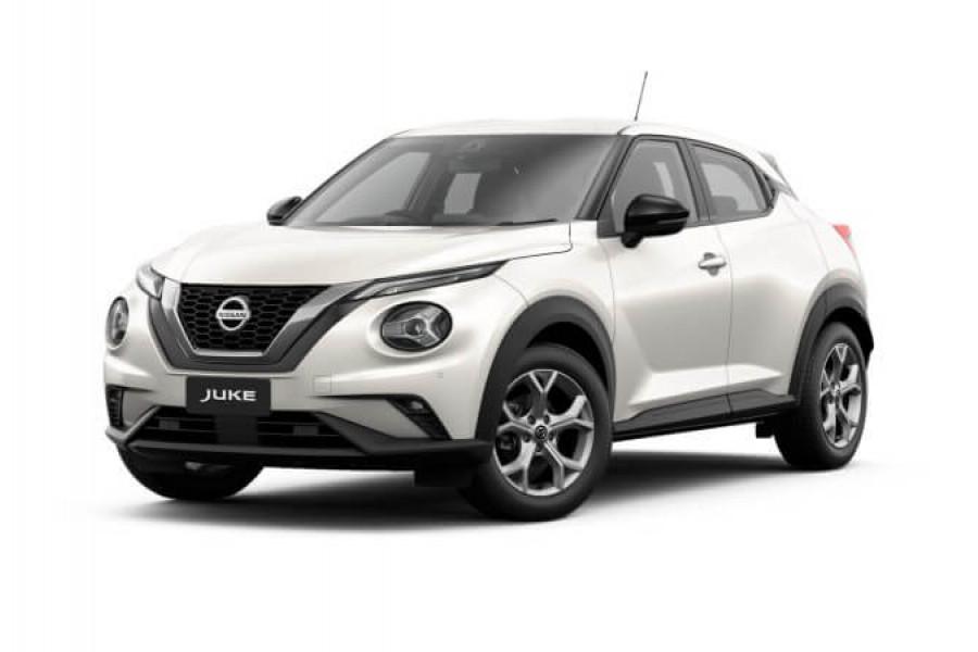 2021 Nissan JUKE ST Plus Image 1