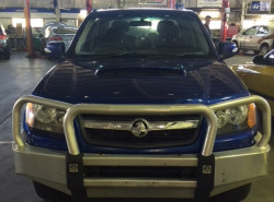Holden Colorado LX RC MY10