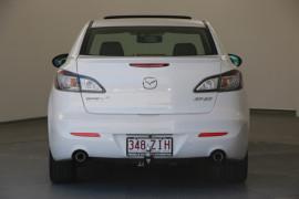 2013 Mazda 3 BL10L2 MY13 SP25 Sedan Image 4