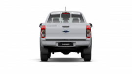 2020 Ford Ranger PX MkIII XL Hi-Rider Double Cab Ute Image 5
