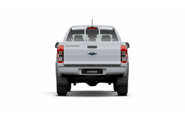 2020 MY21.25 Ford Ranger PX MkIII XL Hi-Rider Double Cab Utility Image 5