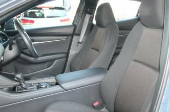 2020 Mazda 3 BP G20 Pure Hatch Hatchback image 16