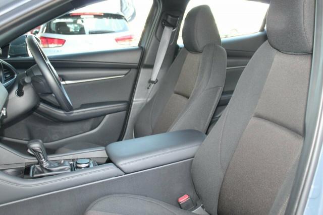 2020 Mazda 3 BP G20 Pure Hatch Hatchback Mobile Image 16