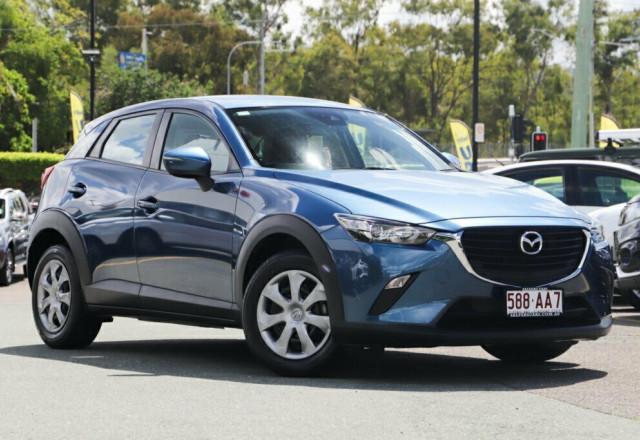 2018 Mazda CX-3 DK2W76 Neo SKYACTIV-MT Suv