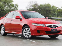 Honda Accord Euro Sport 7th Gen MY06