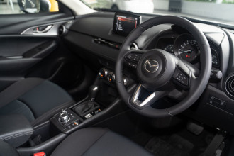 2020 MY0  Mazda CX-3 DK Maxx Sport Suv image 6
