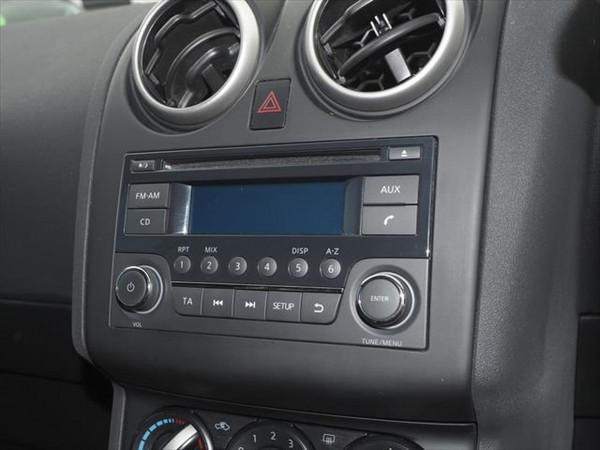 2012 Nissan DUALIS J10 Series 3 MY12 ST Hatchback image 11