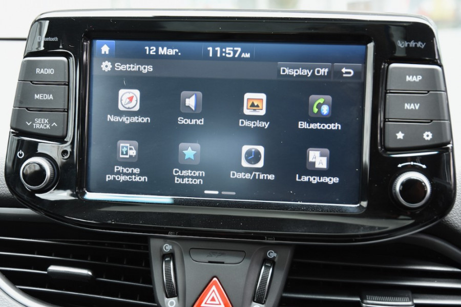 2019 Hyundai i30 PD2 Premium Hatchback Image 17