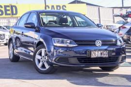 Volkswagen Jetta 118 TSI 1KM MY14