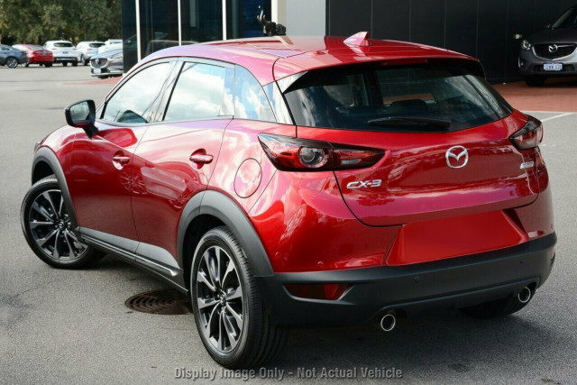 2019 Mazda CX-3 DK Akari Suv Image 3