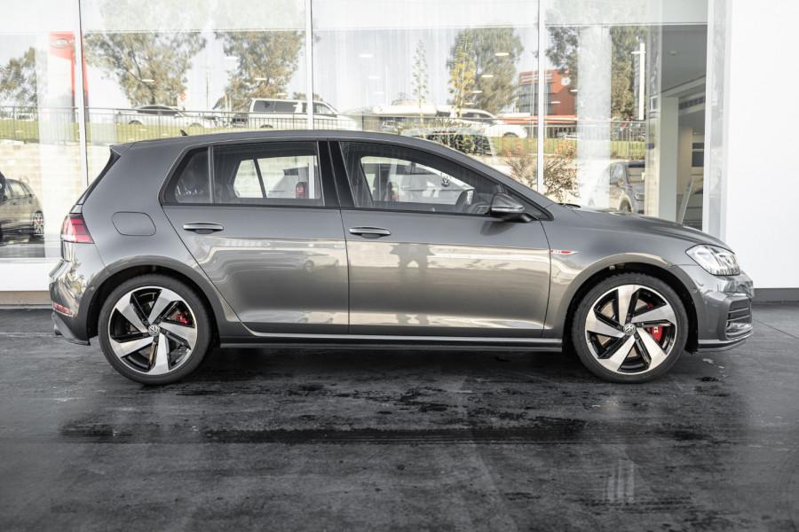 2019 MY20 Volkswagen Golf 7.5 GTI Hatch Image 6