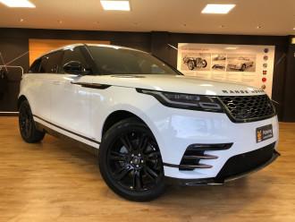 2017 Land Rover Range Rover Velar L560 MY18 D240 R-Dynamic S Suv