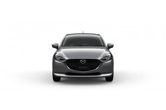 2021 Mazda 2 DJ Series G15 Pure Hatchback Image 4