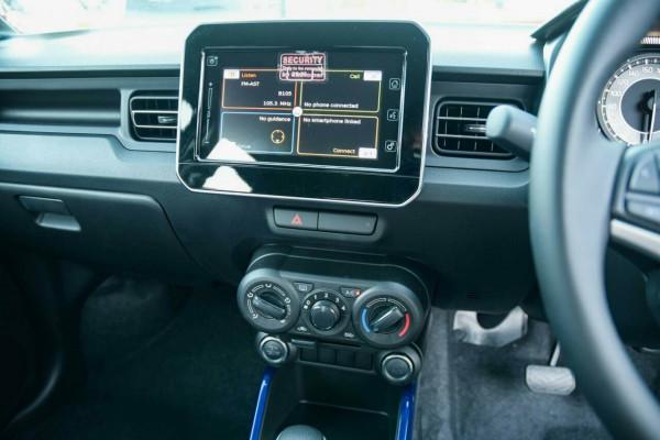 2021 MY20 Suzuki Ignis MF Series II GL Hatchback image 11