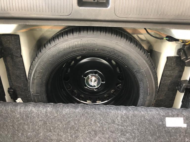 2017 Holden Astra BK Turbo LS+ Sportwagon