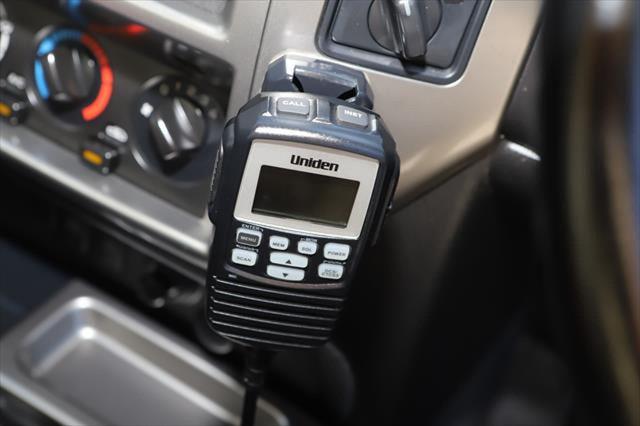2015 Nissan Patrol Y61 ST N-TREK Suv Image 16
