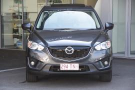 2013 Mazda Cx-5 KE1071 Grand Touring Suv Image 2