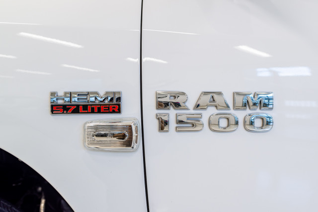 2019 Ram 1500 DS  Express Utility Image 14