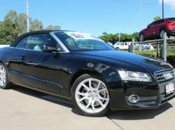Audi A5 Multitronic 8T MY10