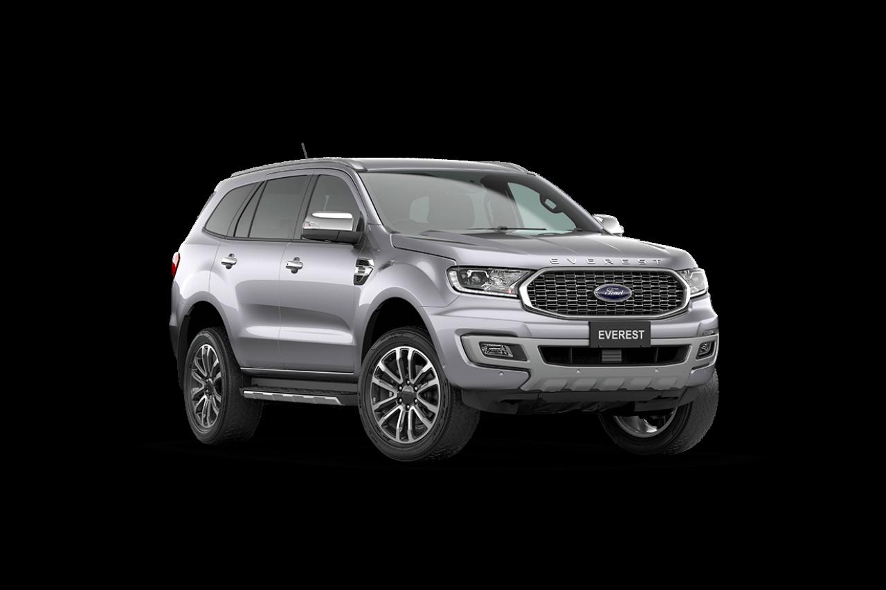 2021 MY21.75 Ford Everest UA II Titanium Suv