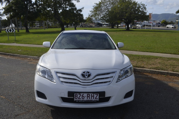 Toyota Camry Altise AC