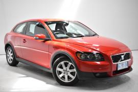 Volvo C30 LE (No Series) MY09