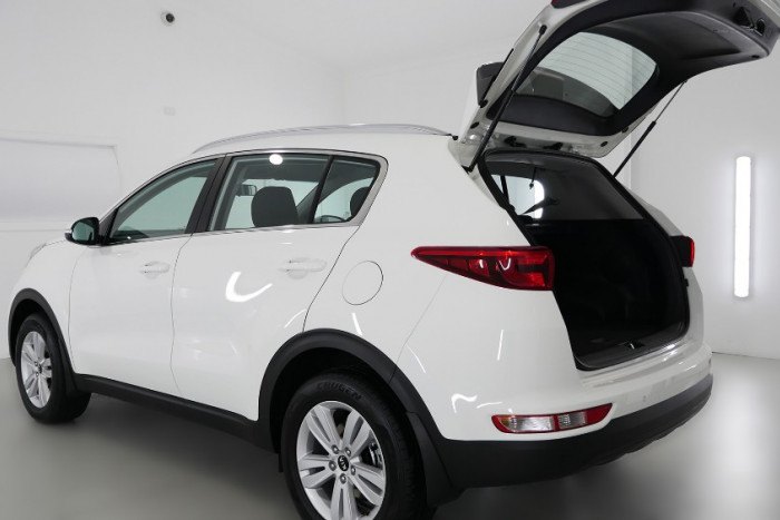 2018 Kia Sportage QL Si Wagon