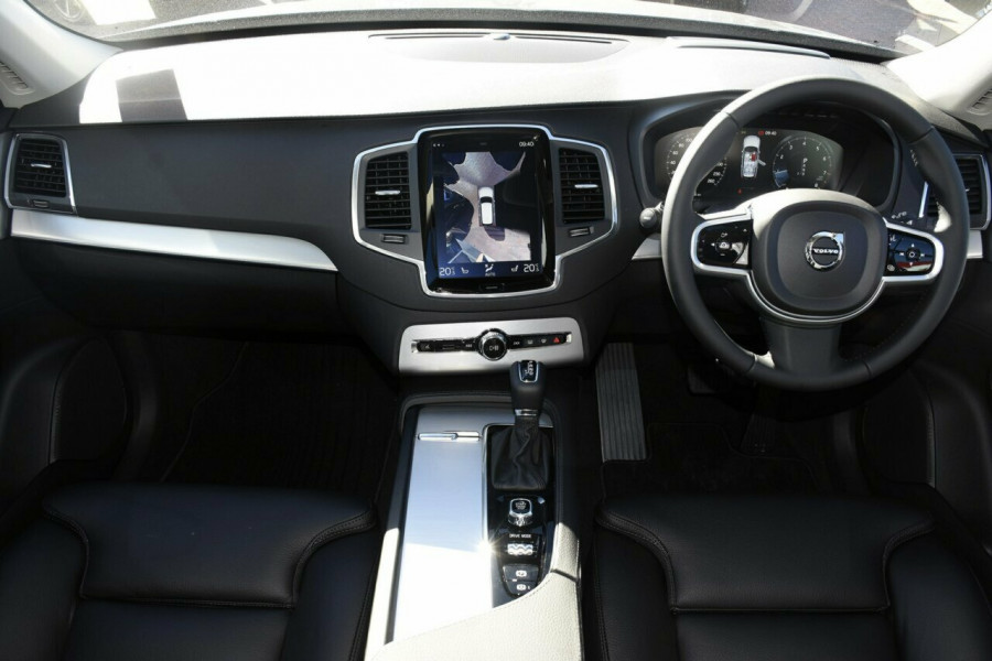 2018 MY19 Volvo XC90 L Series T6 Momentum Suv Mobile Image 6