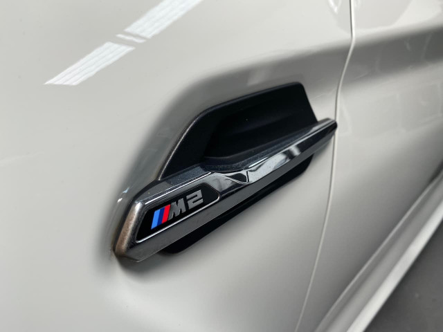 2016 BMW M2 F87 Coupe Image 3